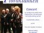 Concert november 2012