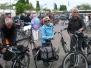 Rabo fietstocht 2013