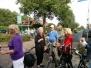 Rabo fietstocht 2010